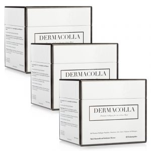 Dermacolla 3 boxes
