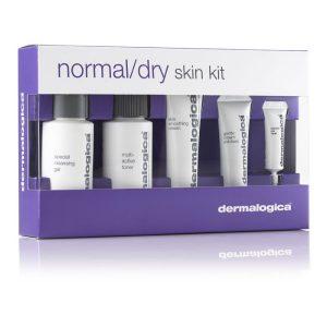Normal / Dry Skin Kit set