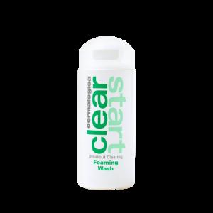 Breakout Clearing Foaming Wash 177 ml