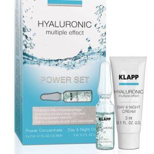 Hyaluronic Power Set
