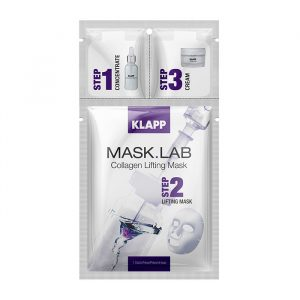 Mask Lab Collagen Vliesmasker Lifting Mask