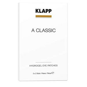 A Classic Hydrogel Eye Patches (5 sets)