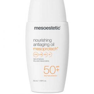 Mesoestetic Mesoprotech Nourishing Antiaging Oil 50+