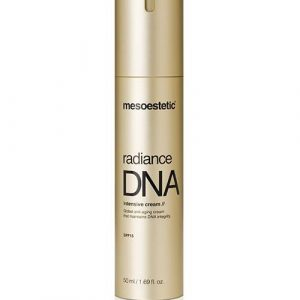 Mesoestetic Radiance DNA Intensive Cream – dagcrème