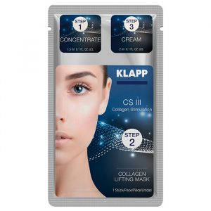 CS ||| Collagen Stimulation 3 step home treatment